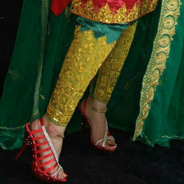 مدل آرایش سبک گوگوش قدیمی جدیدترین مدل لباس بندری کامو